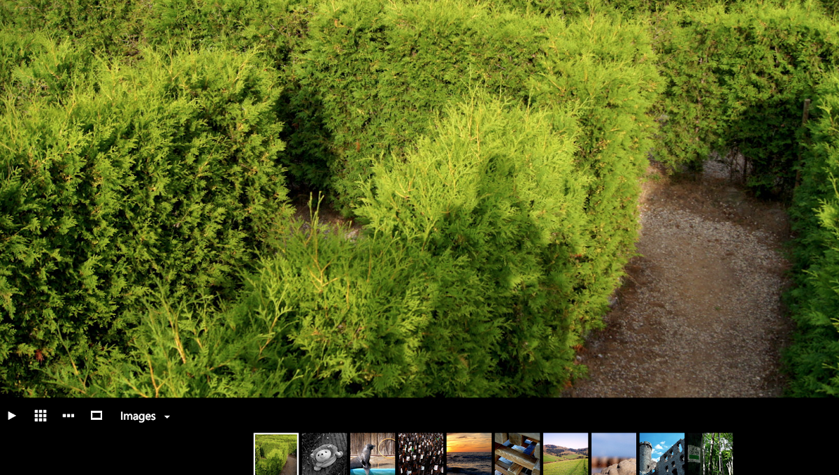 jGallery – FREE jQuery photo gallery and slider with albums and preloader