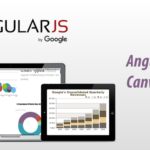 AngularJS with CanvasJS Charts 16