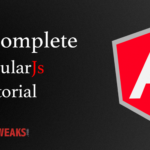 Bootstrapping AngularJs 1.5: Step by step tutorials 9