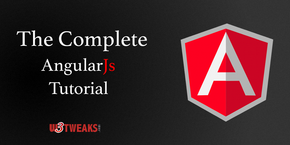 Bootstrapping AngularJs 1.5: Step by step tutorials 7