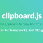 copy to clipboard using JavaScript 10