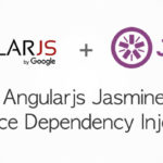 Angularjs Jasmine Service Dependency Injection 5