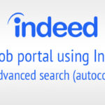 Tutorial about how to Create Jobs portal using Indeed API 14
