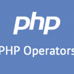 List of all PHP Operators 4