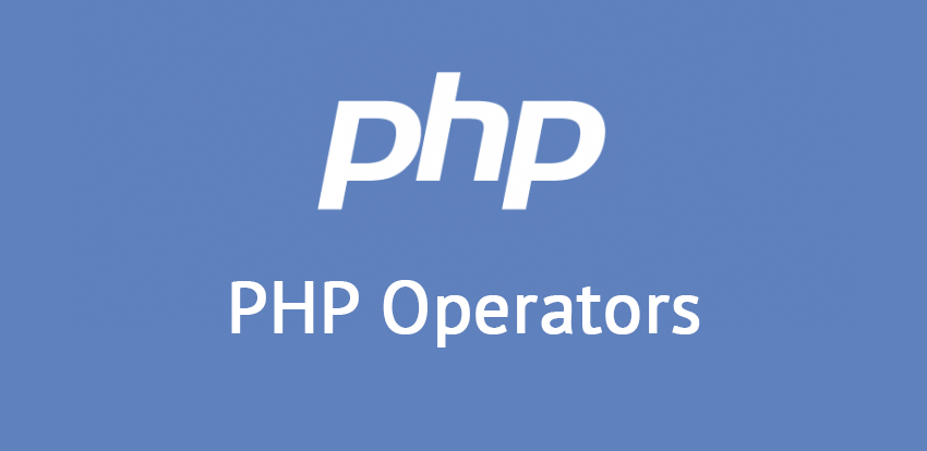 List of all PHP Operators 3