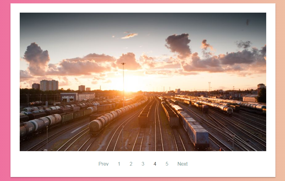 Simple jQuery lightweight slider 1