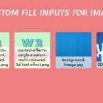 Instant image preview using custom file inputs 16