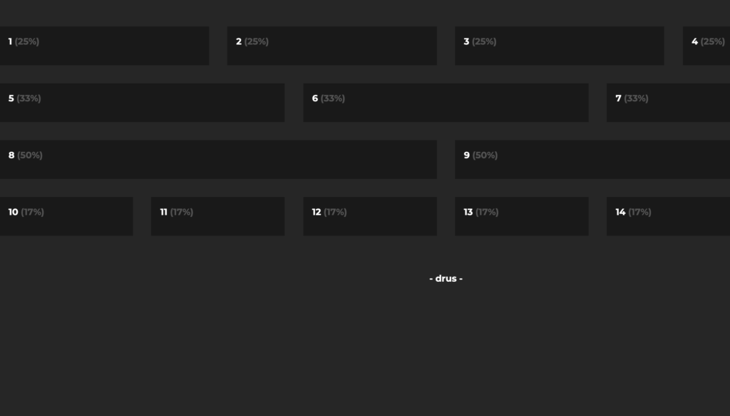 18 CSS Grid layouts 15