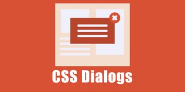 collection of CSS Dialogs