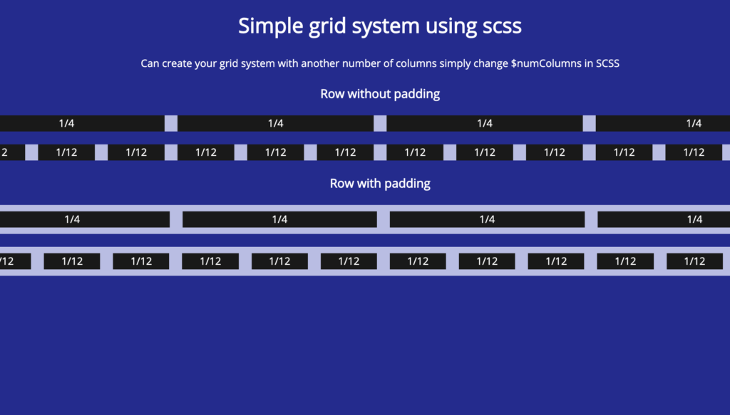 18 CSS Grid layouts 10