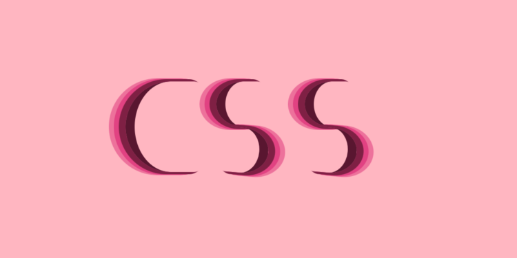 CSS in CSS with a lot of C and S